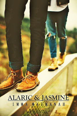 Alaric dan Jasmine by Imma Maimanah Pdf