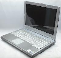 Jual Dell XPS M120 Seken