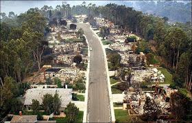 Operacion antorcha California: un informe especial sobre la operacion terror de tormenta de fuego.
