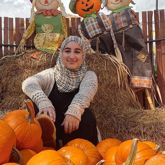 Hidaya Hijazi 12
