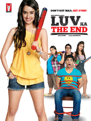 Luv Ka The End 2011 Hindi Full Movie 800MB HDRip Download