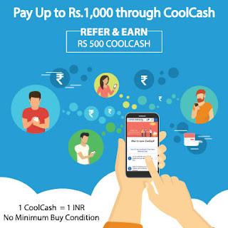 Coolwinks earn money