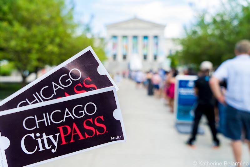 Chicago CityPASS Girls' Weekend in Chicago