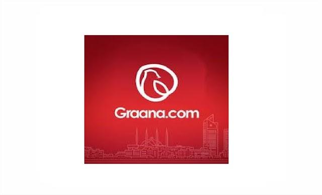 Jobs in Graana Pakistan