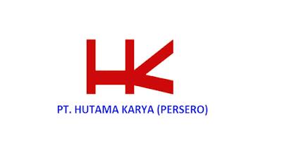 Rekrutmen PT Hutama Karya Persero BUMN April 2020