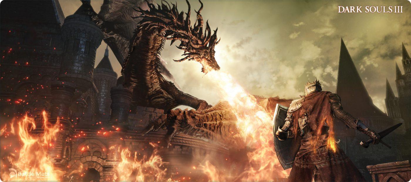 كل ما تحتاج معرفته حول لعبة Dark Souls III