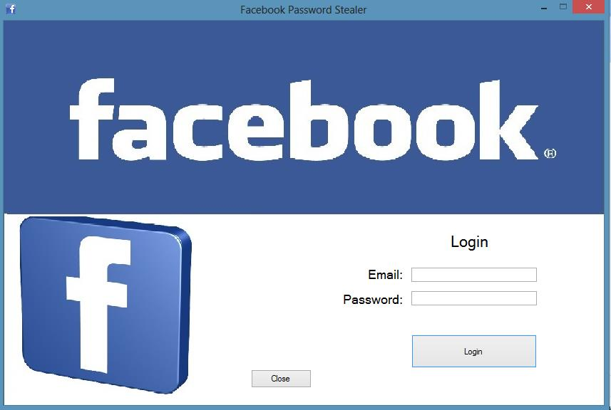 facebook password stealer 2012 gratuit