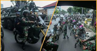 Mantan Stafsus SBY: Kalau TNI Turun Tangan, Berarti Negara dan Seluruh Pendukungnya Sudah Kalah