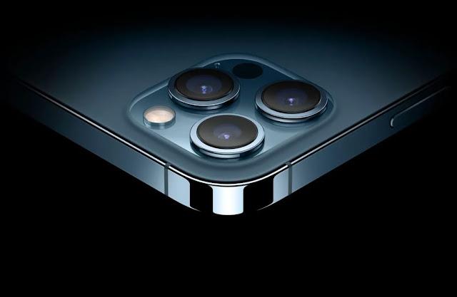 آبل تطلق هاتفها الجديد Apple iPhone 12 Pro - مميزات رائعة لا مثيل لها على الإطلاق