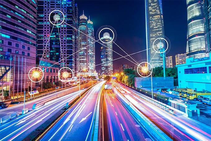 Akıllı Şehir Proje ve Fikirleri Yarışmasına Katılmak İstersen!