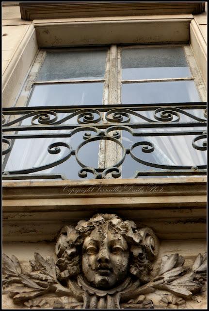 Decay Versailles