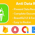 Data Crusher - Anti Data Recovery Tool for Android (Admob & GDPR)