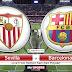 Prediksi Sevilla Vs Barcelona: Misi Sulit di Ramon Sanchez Pizjuan
