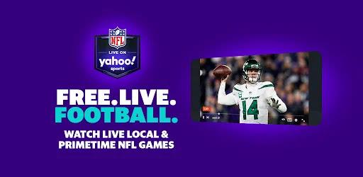 تنزيل Yahoo Sports Stream تطبيق Yahoo Sports News لنظام الاندرويد