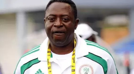 Shuaibu Amodu dies 3 days after Keshi