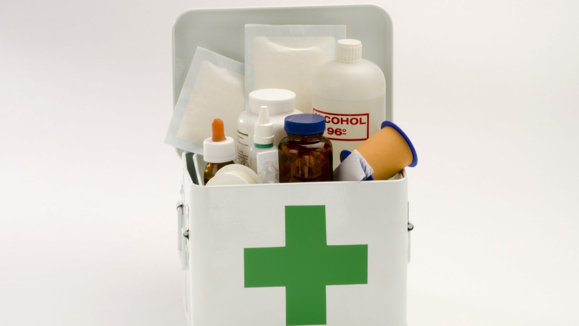 workplace accidents 1st aid kits