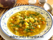 Kvaková polievka - recept