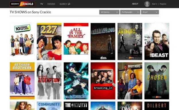 Top 10 Sites free to Watch TV Shows Online (Legally in 2020) - watch tv shows online free,watch tv shows online,watch tv shows app free,watch tv shows free