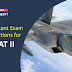 Important Exam Day Instructions for AFCAT 2 2021