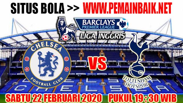 Partai Big Match Liga Inggris Pekan ke 27
