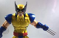 Hascon 2017 Hasbro Marvel Legends X-Men Action Figures