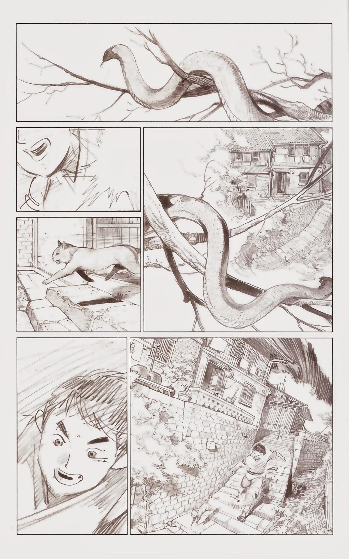 Phong Vân chap 675 - Trang 66