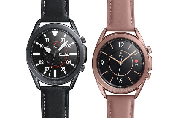 أخيرا.. تسريب موعد الإعلان عن Samsung Galaxy Watch 3