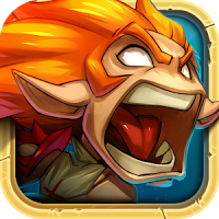 Wakfu Raiders v3.1.1 Mod Apk Full version Terbaru