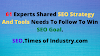 61 Experts Shared SEO Strategy And Tools Needs To Follow in 2021 To Win SEO Goal