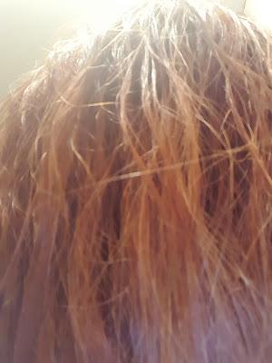 Regeneracja włosów bardzo zniszczonych