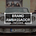 Ales sa fiu Brand Ambassador