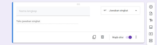 Cara Membuat Google Form 5