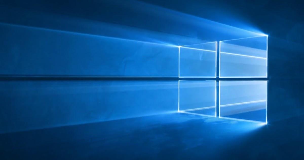 Windows 10 Build 1703