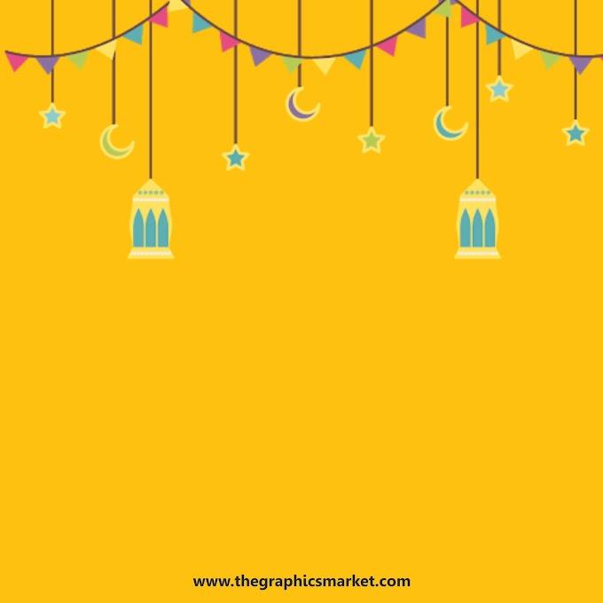 Ramadan Mubarak Background   Free Download