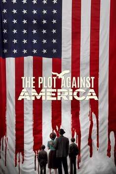 The Plot Against America 1ª Temporada Torrent - WEB-DL 720p Dual Áudio