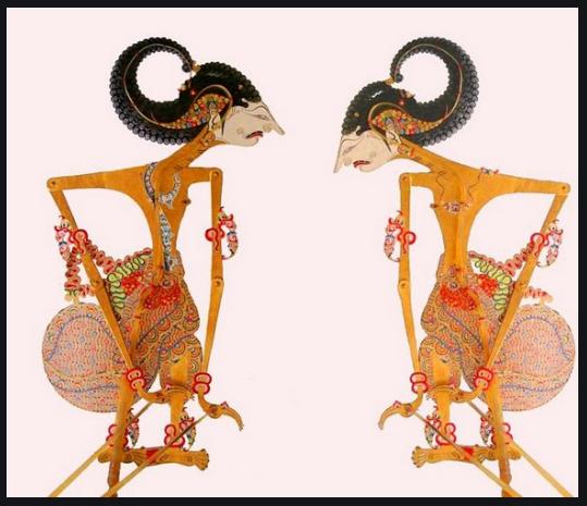 Karna Arjuna