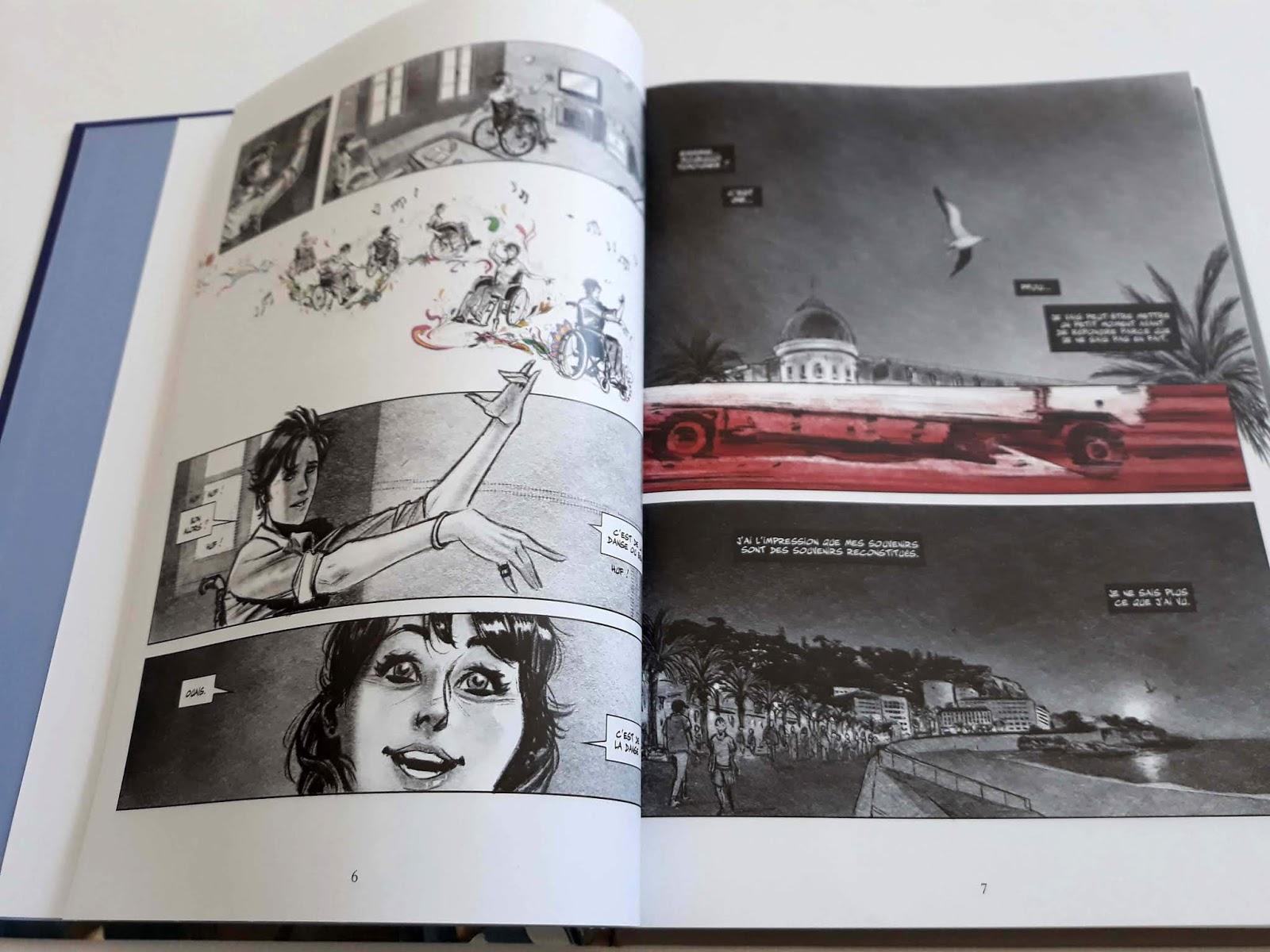 Promenade de la Mémoire - 14 Juillet, ouvrage collectif - Voir les 10 photos (sur le blog)