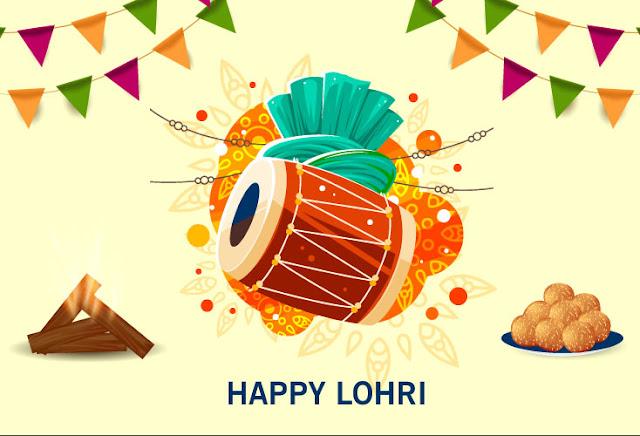 lohri sun festival of india
