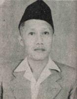 Ia juga pernah menjadi anggota Dewan Perwakilan Rakyat RI tahun  Profil KH Masykur - Pahlawan Indonesia, Menteri Agama ke-6