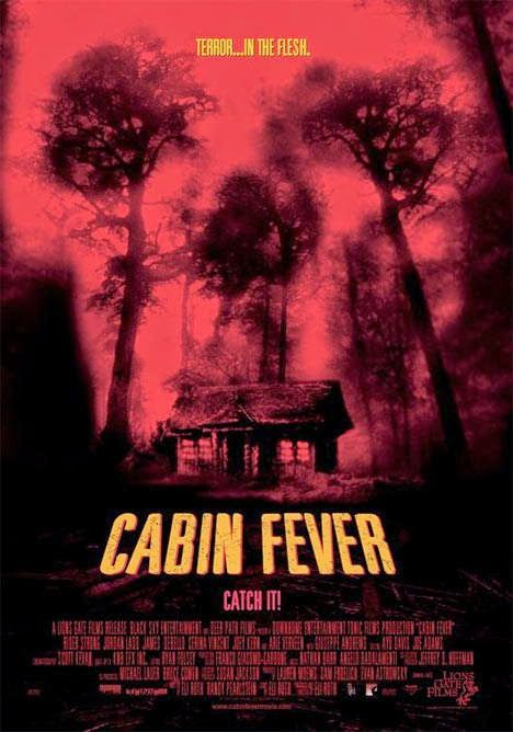 Cabin Fever 10 วินาที หนีตาย เชื้อนรก [HD][พากย์ไทย]