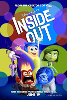 inside out,腦筋急轉彎