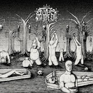 "Rage Of Samedi - ""Blood Ritual"" - 2020, Doom Metal / Sludge"