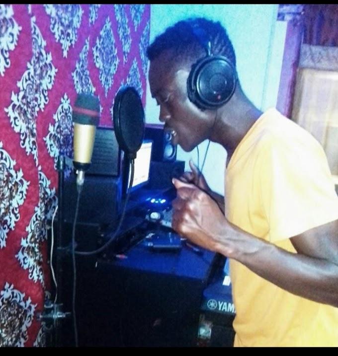 Joe Babashi-Naakwale