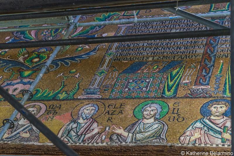 Church of the Nativity Wall Mosaics Half-Day Tour of Bethlehem Jesus Birthplace