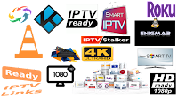 58 New Smart IPTV M3U Playlists 05 November 2018