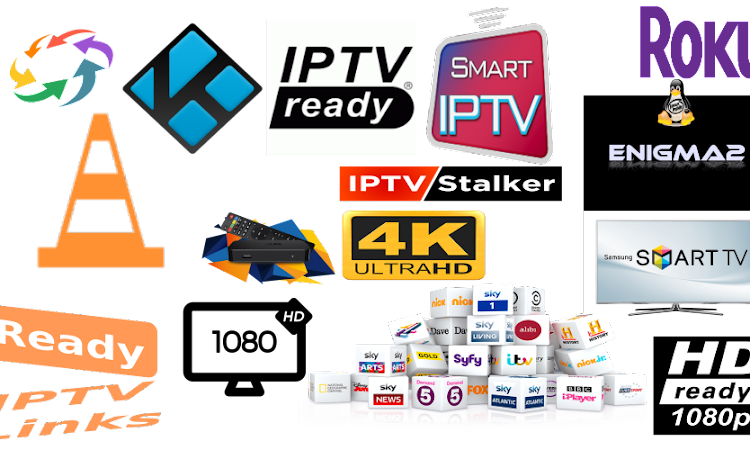 Germany Netherlands wdr 3sat RTL ziggo smart