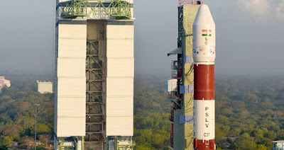 ISRO Creates History : Launches 104 Satellites In One Go | TekiPedia News