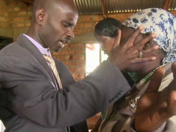 Kenyan pastor blasted for telling women to come to church without panties