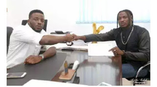 """My Lawyers Are Drinking Henny""- Peruzzi Shades King Patrick After Winning Court Case"