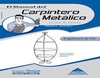 manual del carpintero metálico 5 - 2